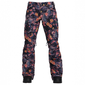 Burton Pantalone Gloria INS Prickly Pear