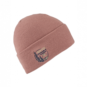 0ecb9365211 Burton Whatever Mauve Beanie
