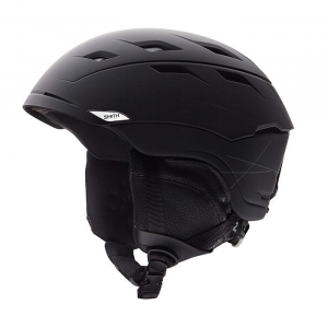 Smith Casco Sequel Black