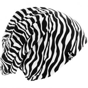 BRDline Zebra Beanie