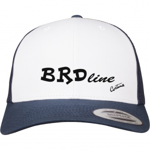 BRDline Retro Navy Trucker